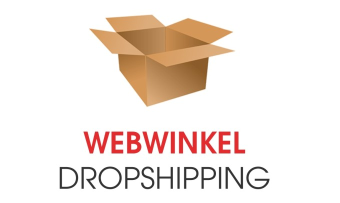 dropshipping-concept