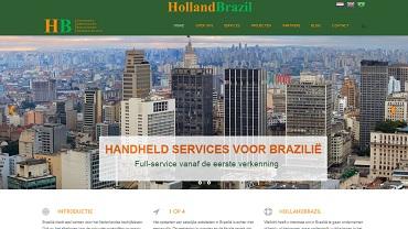 Holland Brazil
